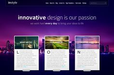 Responsive Themes for Mobile Devices