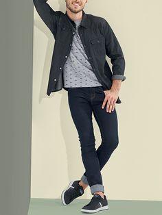 295105f22288d Districenter vous dévoile sa collection homme à petits prix. Tous les looks  et tendances homme sont sur Districenter.