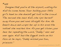 For Imagining Directioners
