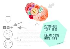 Customize your blog (in particular blogger) with some html tricks!
