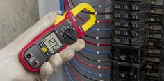 The Best Clamp Meters for Handheld AC/DC Testing
