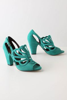 What else? #shoes #teal