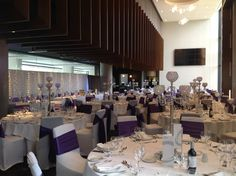 Wedding reception at adelaide oval houseofthebride wedding reception decoration at adelaide oval houseofthebride junglespirit Image collections