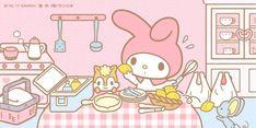 November 16 2019 at My Melody Sanrio, Hello Sanrio, Hello Kitty My Melody, Hello Kitty Backgrounds, Hello Kitty Wallpaper, Kawaii Wallpaper, My Melody Wallpaper, Cute Patterns Wallpaper, Sanrio Characters