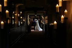 Couple in candlelight Wedding Advice, Post Wedding, Wedding Couples, Fall Wedding, Ireland Wedding, Irish Wedding, Christmas Day Celebration, Adare Manor, Wedding Planner