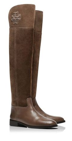 c06e93602924b6 NCPREPSTERS  Fall Essentials Tory Burch Boots