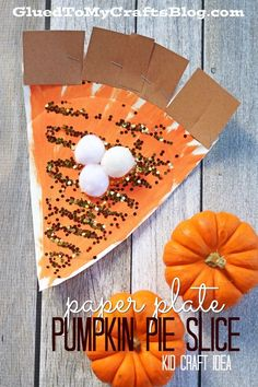 Image result for pumpkins on a fence craft