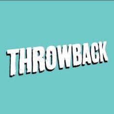 Throw it all back – Victorylanenews.com