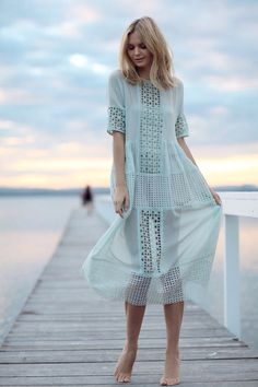 cool beach dress