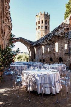 Italy la Badia di Orvieto in Umbria #VisitingItaly