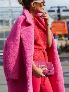 Top Street Style Trends From Australia Fashion Week #mbfwa #resort2019