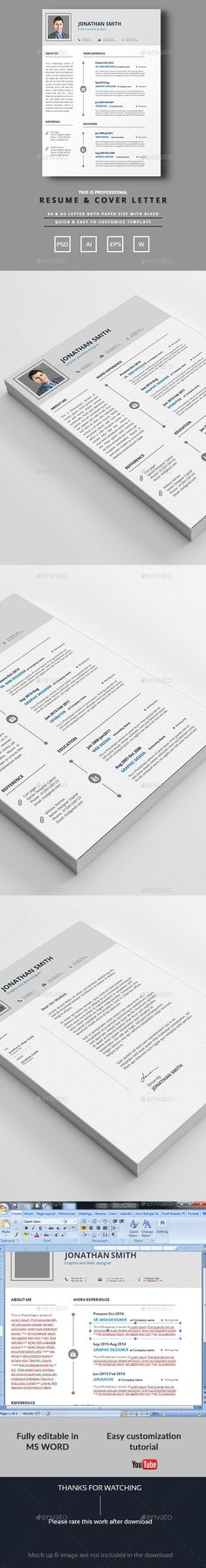 Resume Cv template and Resume cv - is a cv a resume