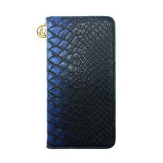 Metallic Blue, Iphone 6, Phone Cases, Phone Case