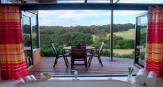 Hilltop Studios - Margaret River - Western Australia