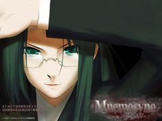 15 Best RIN: Daughters of Mnemosyne images in 2017 | Anime
