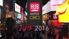 HUBINSIGHTS | SAP | Connected Retail Demo @NRF16