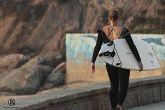 Surf - Passeio do Mar - Praia da Areia Branca