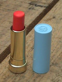 Image detail for -vintage max factor lipstick 34 teasing pink circa 1970s home sold by ...