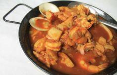¡Una garita de sabor! Chequea esta reseña del restaurante El Vigía: http://www.sal.pr/?p=93687
