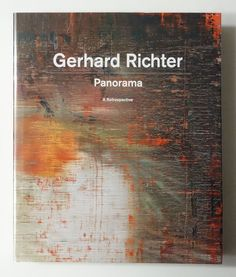 Panorama: A Retrospective | Gerhard Richter