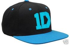 One Direction SnapBack FlatBill Hat Flat Bill Hats, Fashion Now, One Size Fits All, One Direction, Snapback, Thats Not My, Zayn, Beanies, Fun Ideas