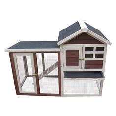Find Advantek Stilt House Rabbit Hutch, Auburn in the Rabbit Hutches category at Tractor Supply Co.The Advantek The Stilt House Rabbit Hutch fea Bunny Cages, Rabbit Cages, House Rabbit, Pet Rabbit, Hen House, Dwarf Rabbit, Wooden Rabbit, Bunny Rabbits, Baby Bunnies