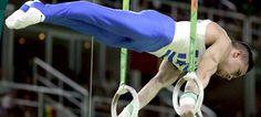 Εθνική Υπερηφάνεια: Χρυσός Ξανά ο Λευτέρης Πετρούνιας! (ΒΙΝΤΕΟ)  #Αθλητισμός