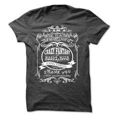 I Am A Music Teacher T-Shirts, Hoodies. SHOPPING NOW ==► Funny Tee Shirts