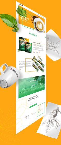 Hannes Group Hannes Group is an Ukrainian-German company producing instant coffee.We created ROMIANI - a new instant coffee product line, based on thorough analysis and research of coffee, its assortment and other manufacturers' marketing.Our…