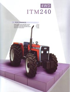 Iran Tractor Industrial Group