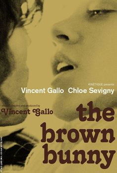 The Brown Bunny/Vincent Gallo