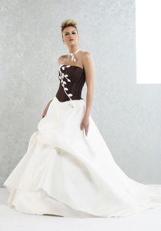 vestido de novia : Vestido de Novia Pia Benelli - AMBITION