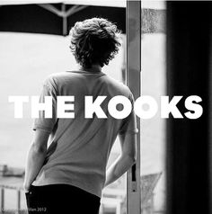I've really been loving The Kooks recently. Absolutely incredible.