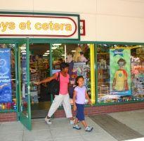 Toys et Cetera, Chicago, Illinois, USA
