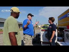 World Series Pitcher Aids Operation Blessing Disaster Relief - YouTube World Series, Blessing, Baseball Cards, Youtube, Sports, Hs Sports, Youtubers, Excercise, Exercise