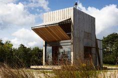 Beachfront Tiny House >> All I really need...