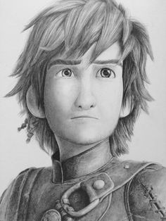 Hiccup Haddock (Gracie Cliff)