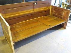 Make your own door couch...what a kewl idea!!  athomewithk.blogspot.com