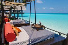Moving On, Maldives - The Londoner