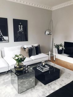 You might be looking for a selection of mid-century modern living room design for your next interior Living Room Modern, Living Room Interior, Home Living Room, Living Room Designs, Living Room Decor, Interior Livingroom, Living Room Inspiration, Modern Interior Design, Pastel Interior