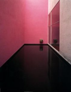 Luis Barragan, Mexico