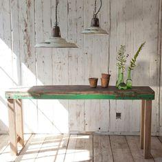 Shimla Industrial Pendant Light - £89.00 : Caroline McGrath cool lifestyle e-boutique - wallpapers prints kitchenware lighting