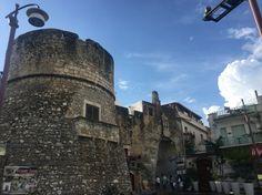 Centro storico di Peschici