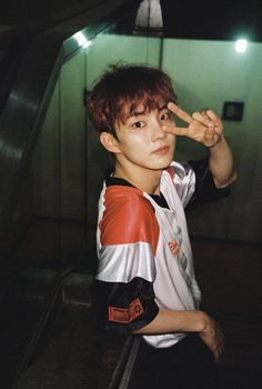 pinterest:: adoringchenle #Q #changmin #theboyz Boys Who, My Boys, Changmin The Boyz, Korean Boys Hot, Bae, Chang Min, Jung Hyun, Lee Sung, K Idol