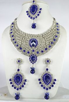 Indian Wedding Costume Jewellery Sets Costume Jewellery