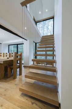 Treppe,Seil