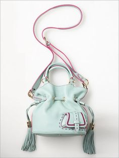 bucket bag ♡