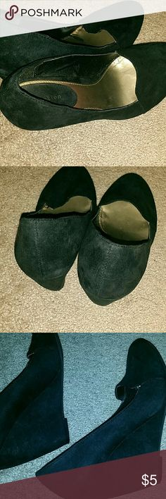 Ladies Wedge Shoes Wedge Shoes Attention Shoes Wedges
