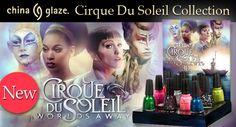 China Cirque Du Soleil at BigDaddyBeauty.com