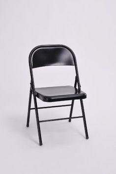 Full Metal Folding High Strength Lightweight Scratch Resistant Steel Chairs Easily Folds for StorageChair by TGLOE, http://www.amazon.co.uk/dp/B00D7V6E3Q/ref=cm_sw_r_pi_dp_cI31rb1ME5P6C